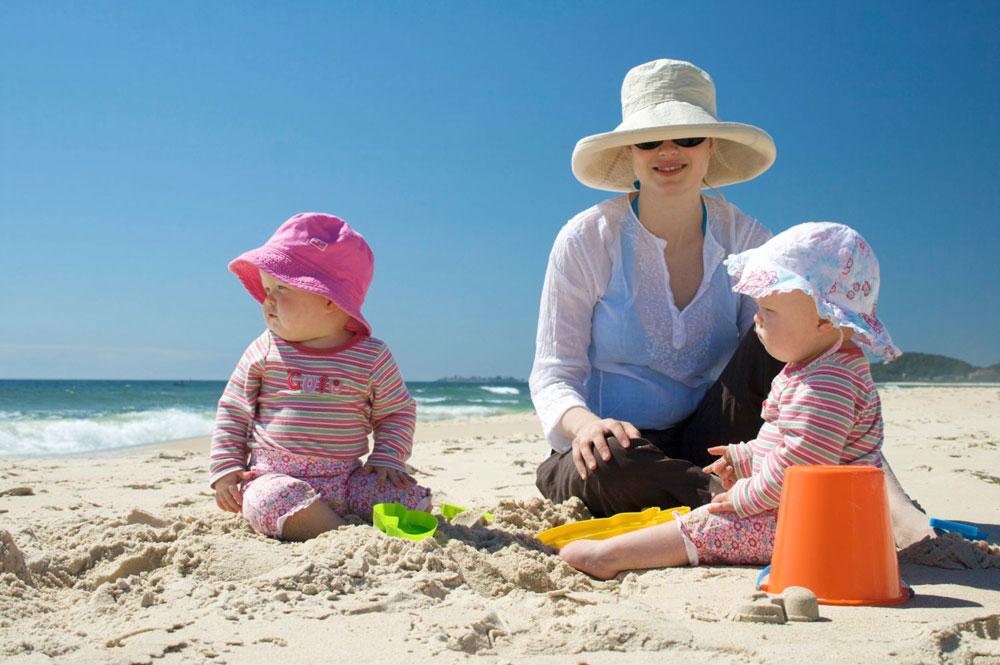 8 cách phòng ngừa ung thư ở trẻ em